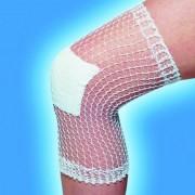 Rete tubolare elastica