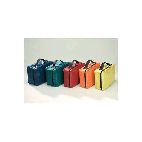 Borsetta colorata per zaino Fazzini