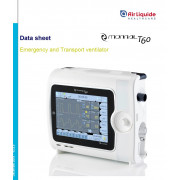 Ventilatore Polmonare Monnal T60
