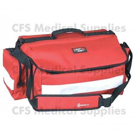 BORSA EMERGENZA  EASY RED