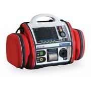 RESCUE LIFE Monitor Defibrillatore