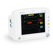Monitor Multiparametrico PG M7000