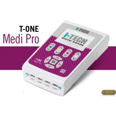 Elettroterapia T-ONE MEDI PRO I-TECH