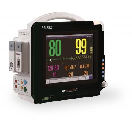 Monitor multiparametrico PG S30 & PG S50