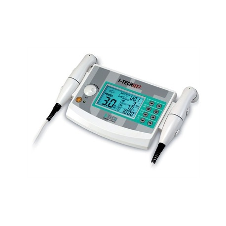 I-TECH UT2 Ultrasuoni Terapia Professionale