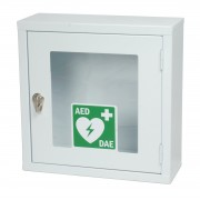 Teca per Defibrillatore