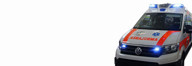Volkswagen Crafter - Euro 6D